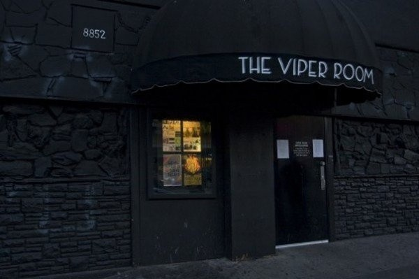 The Viper Room - Ramada Plaza Hotel and Suites West Hollywood